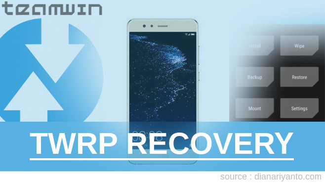Download Twrp Recovery For Huawei P10 Lite — TTCT